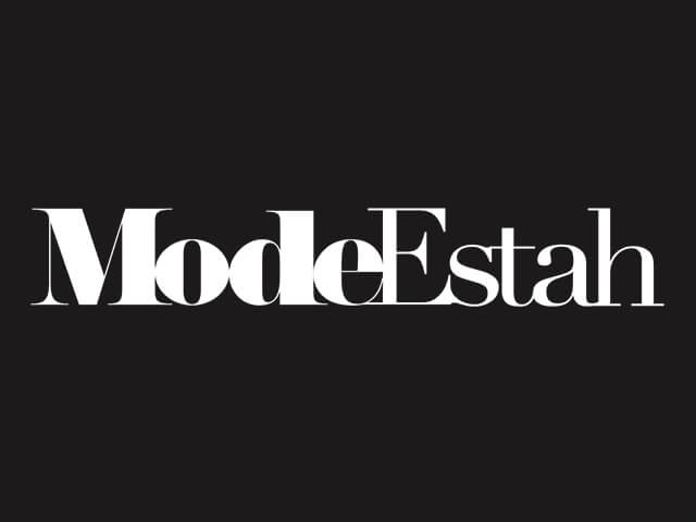 Logo Mode Estah