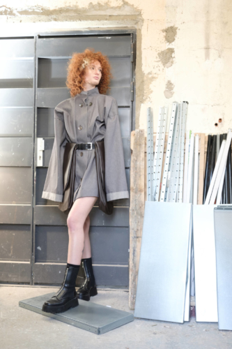 licence stylisme de mode
